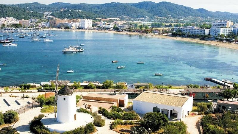 O que fazer em Ibiza: San Antonio