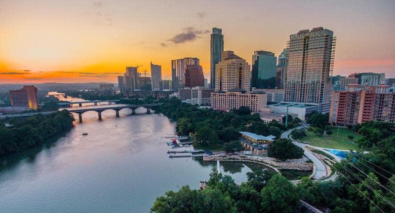 O Que Fazer em Austin no Texas