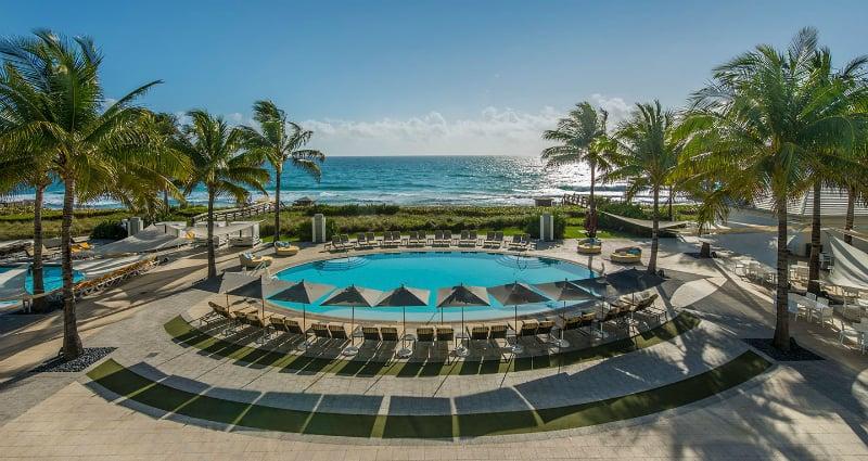 Hotéis em Boca Raton