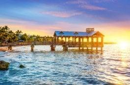 O Que Fazer em Key West na Flórida