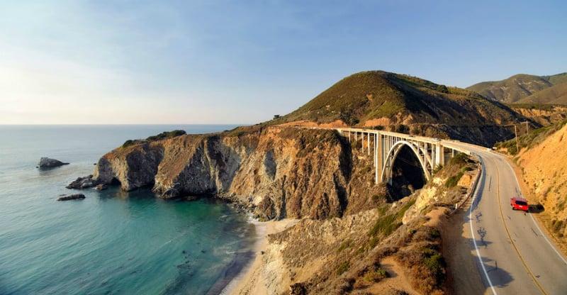 O Que Fazer em Monterey na Califórnia