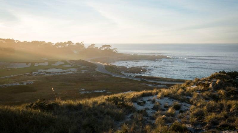 O Que Fazer em Monterey: 17 Mile Drive
