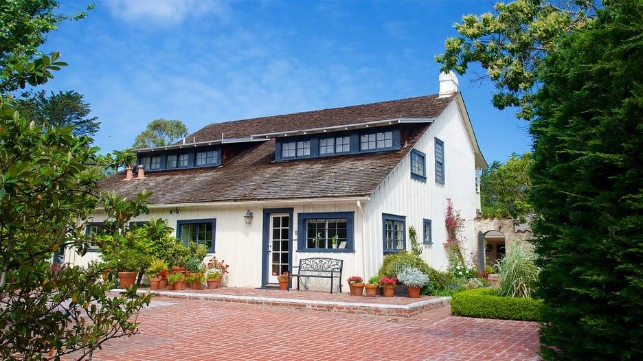 O Que Fazer em Monterey: Monterey State Historic Park