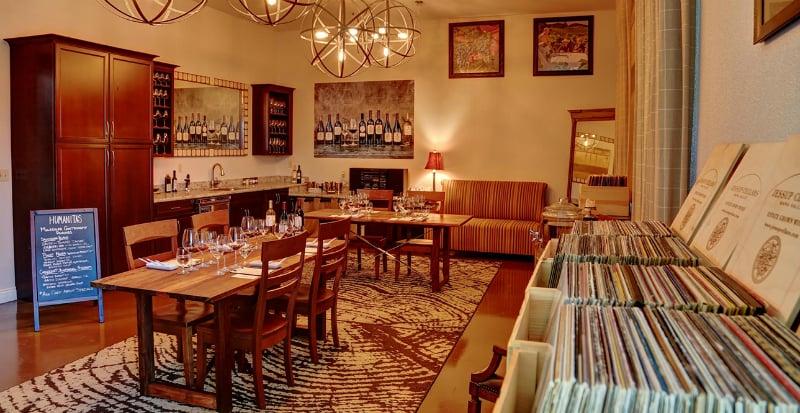 O Que Fazer em Napa Valley: Kitchen in the Vineyards