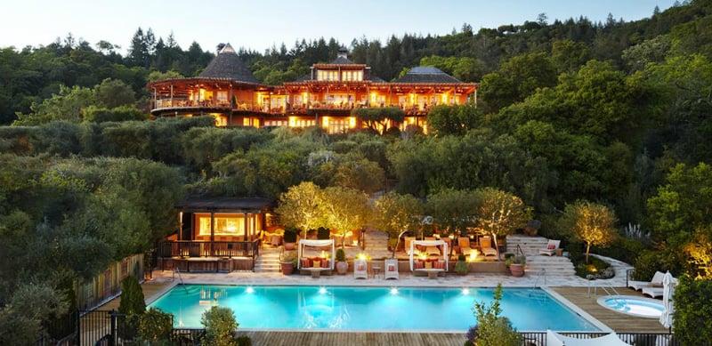 Hotéis em Napa Valley