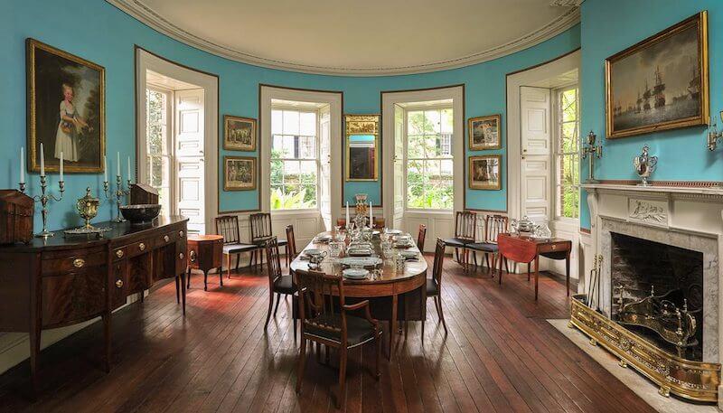 O Que Fazer em Charleston: Aiken-Rhett House