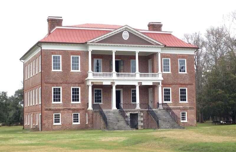 O Que Fazer em Charleston: Drayton Hall