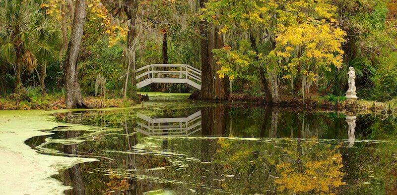 O Que Fazer em Charleston: Magnolia Plantation and Gardens