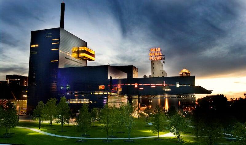 O Que Fazer em Minneapolis: Guthrie Theater