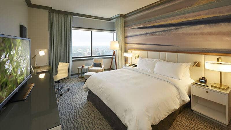 Hotéis em Minneapolis