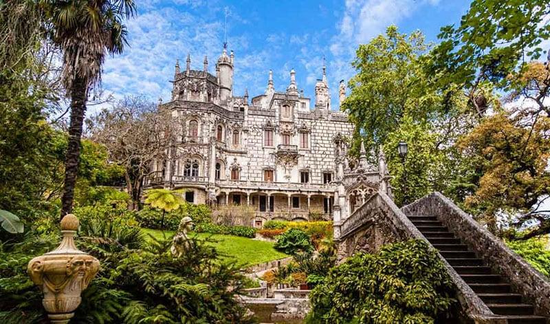 O que fazer em Sintra: Quinta da Regaleira