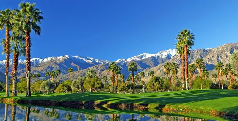 O Que Fazer em Palm Springs na Califórnia