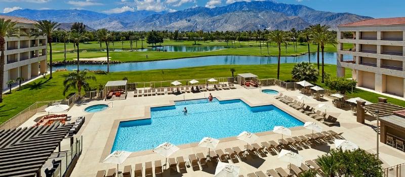 Hotéis em Palm Springs