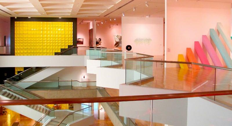 O Que Fazer em Palm Springs: Art Museum