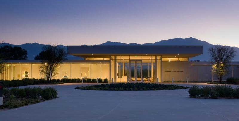 O Que Fazer em Palm Springs: Sunnydays