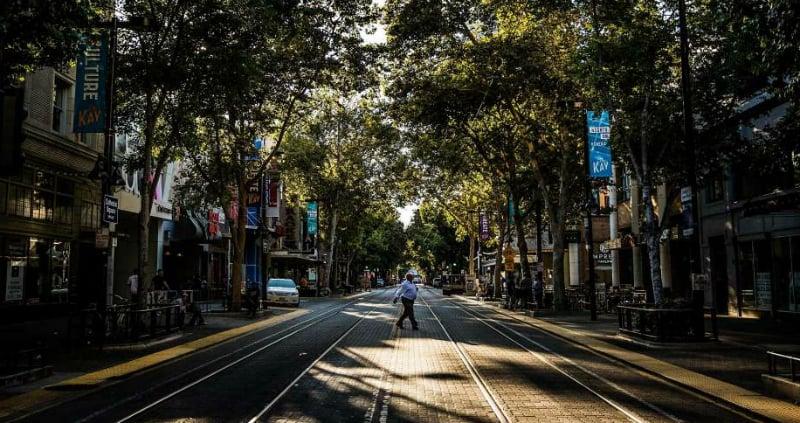 O Que Fazer em Sacramento: Midtown