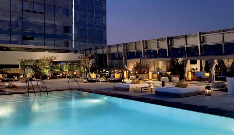 Hotéis em Sacramento