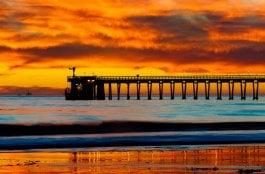 O Que Fazer em Santa Barbara na Califórnia