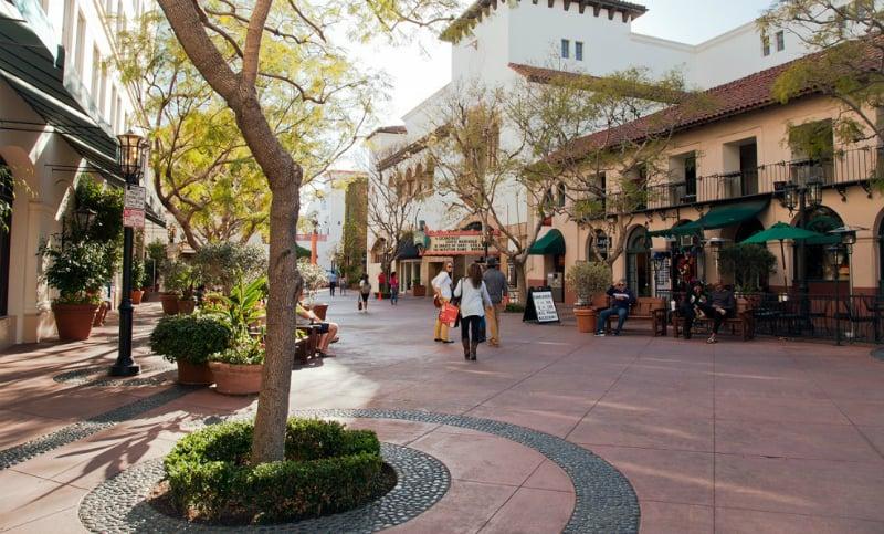 O Que Fazer em Santa Barbara: Compras