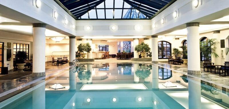 Hotéis em Charleston