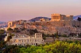 O Que Fazer em Atenas na Grécia