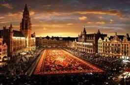 O Que Fazer em Bruxelas na Bélgica