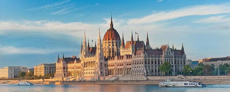 O Que Fazer em Budapeste na Hungria