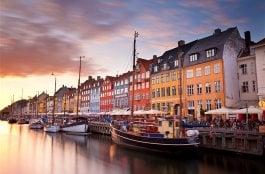 O Que Fazer em Copenhague na Dinamarca