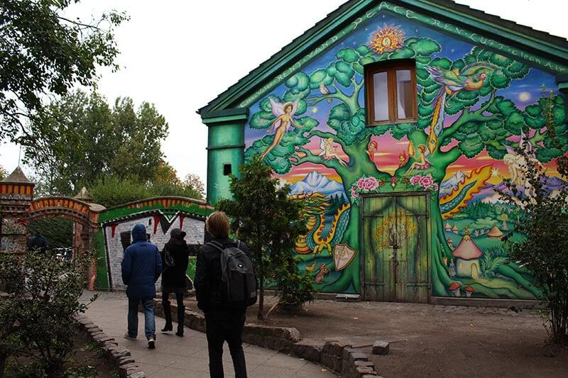 O que fazer em Copenhague: Christiania
