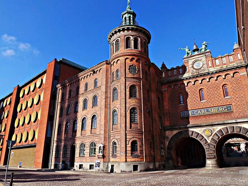 O que fazer em Copenhague: Fábrica de Carlsberg