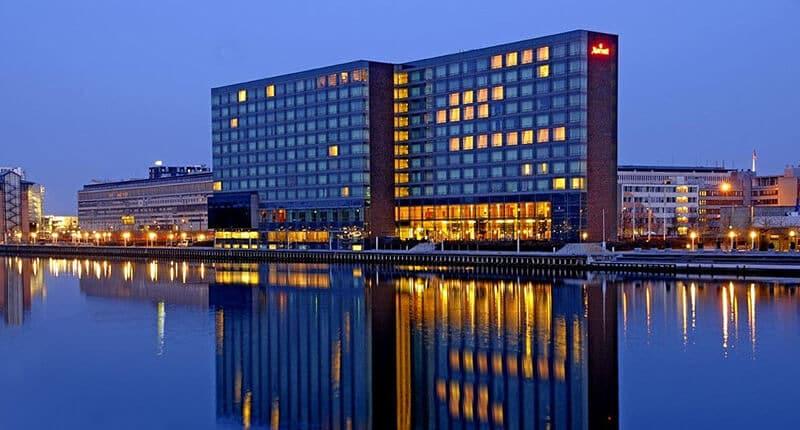 O que fazer em Copenhague: Hotel