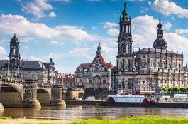 O Que Fazer Em Dresden na Alemanha