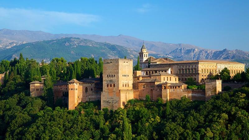 O que fazer em Granada: Mirador San Nicolasl