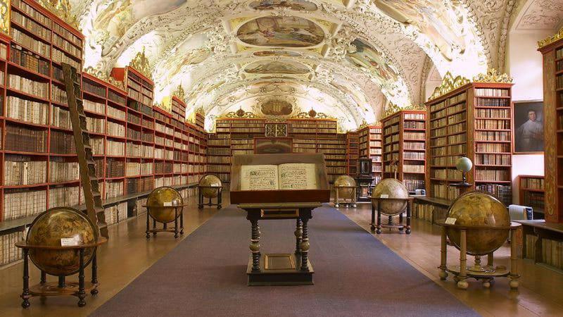 O que fazer em Oxford: Bodleian Library