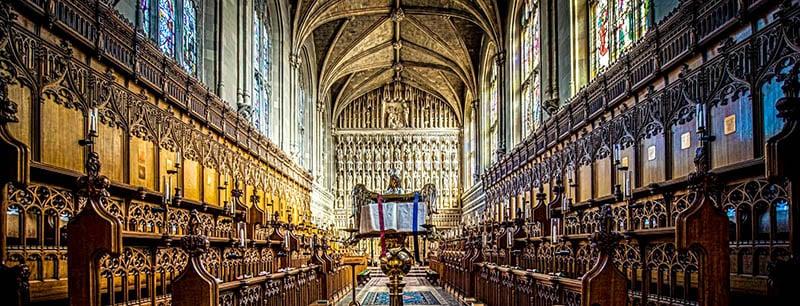 O que fazer em Oxford: Magdalen College