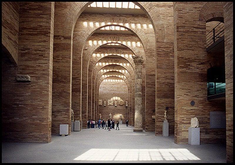 O que fazer em Roma: Museus
