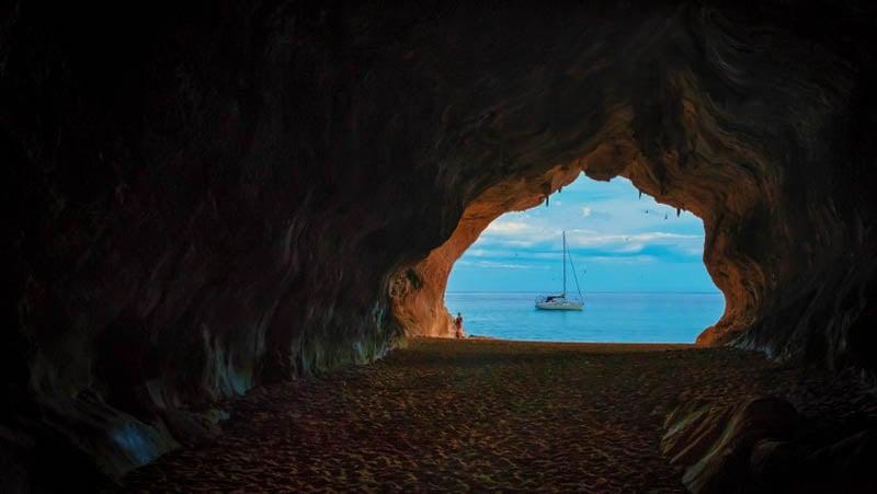 O que fazer em Sardenha: Núcleo Arqueológico
