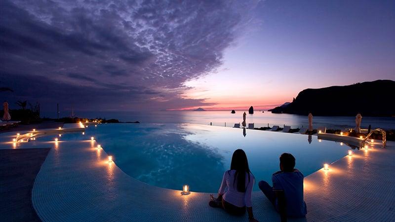 O que fazer em Sicília: Hotel
