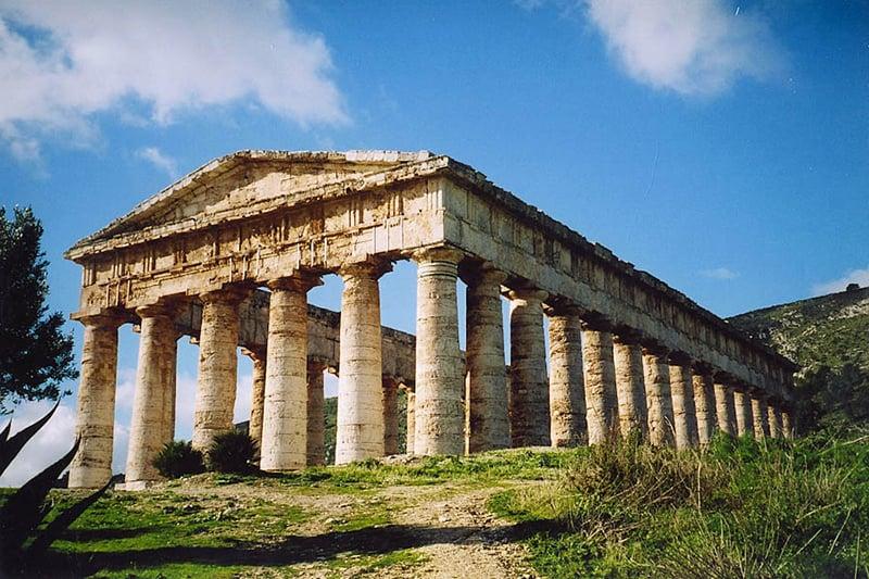 O que fazer em Sicilia: Catania: Segesta
