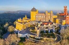 O Que Fazer em Sintra em Portugal