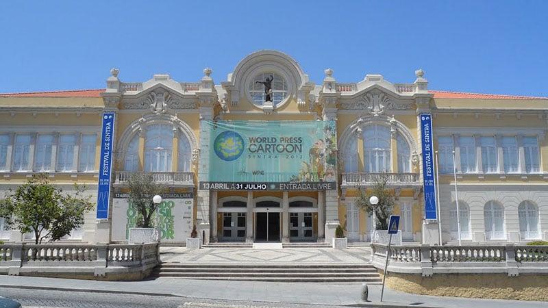 O que fazer em Sintra: Museu de Arte Moderna