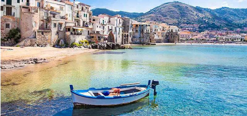 O que fazer em Sicilia: Catania: Cefalu