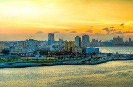 O Que Fazer em Havana no Caribe