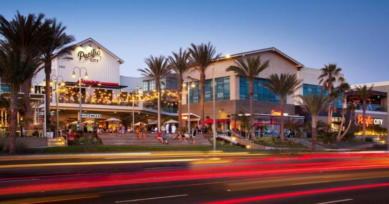 O Que Fazer em Huntington Beach: Pacific Coast Highway