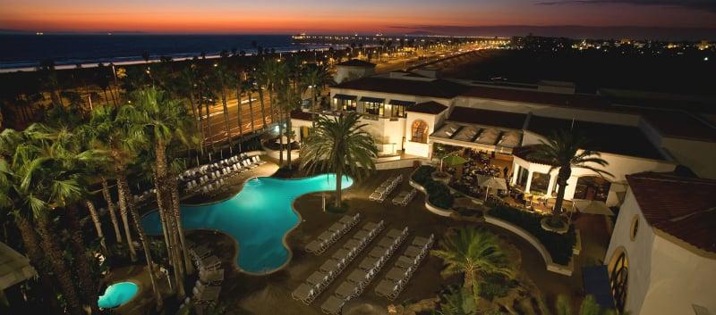 Hotéis em Huntington Beach