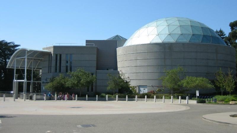 O Que Fazer em Oakland: Chabot Space & Science Center