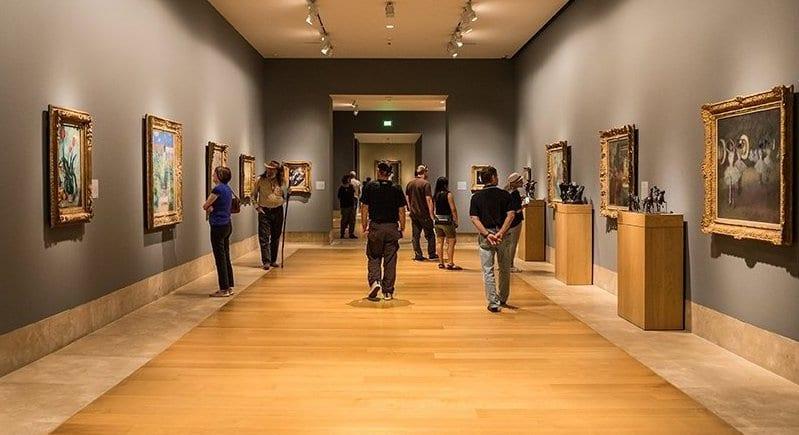 O Que Fazer em Pasadena: Norton Simon Museum of Art