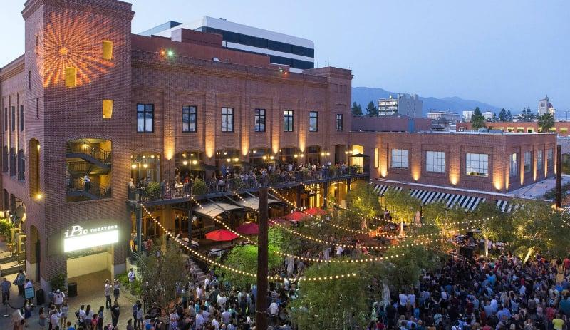 O Que Fazer em Pasadena: One Colorado