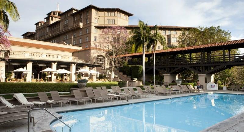 Hotéis em Pasadena
