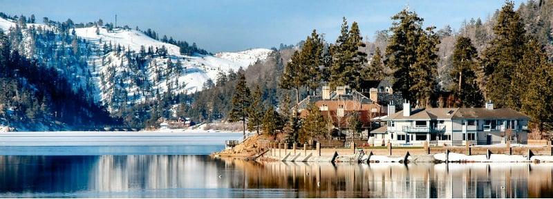 Hotéis em Big Bear Lake